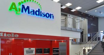 AJ Madison Offers Home & Kitchen Appliances with Online Purchase Option