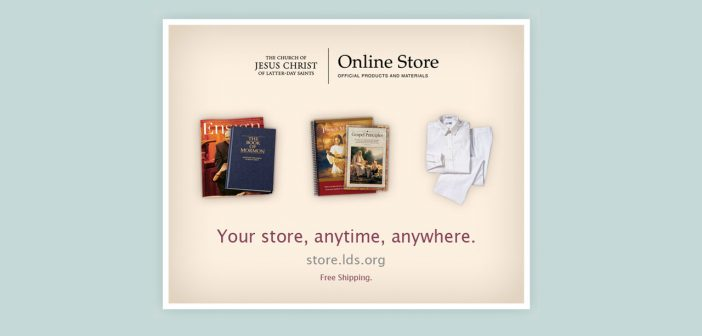 Order Temple Clothing & Other Material at LDS Online Store